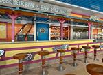 Bali Hai Bar and Grill
