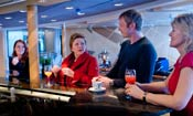 Saga Fjord Bar