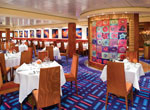 Alizar Main Dining Room