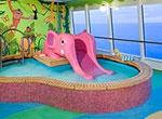 Sapphire Kids Pool