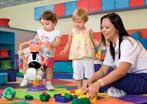 Royal Babies and Tots Nursery