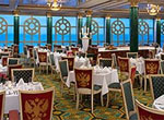 Tsar Palace Main Dining Room