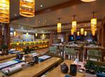 Bonsai Sushi Bar