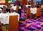 Indigo Main Dining Room
