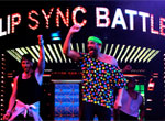 Lip Sync Battle: Carnival