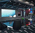 TV Studio & Bar
