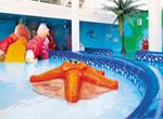 Aqua Park Kid's Pool