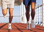 Jogging/Walking Track