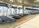 MSC Aurea Spa Fitness Center