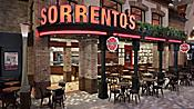 Sorrento's Pizza