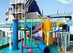 Kids' Aqua Park