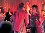 Dazzles Night Club