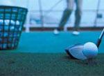 Golf Driving Net