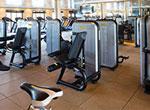 Santa Fe Fitness Center