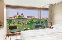 Category (P) Panorama Balcony Suite