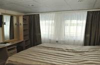 Category Junior Suite Upper Deck