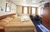 Category Junior Suite Boat Deck