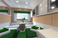 Category Cabin Middle Deck