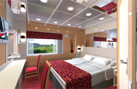 Category Suite Middle Deck