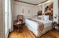 Category Deluxe Main Suite