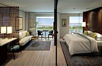 Category Grand Balcony Suite (S)