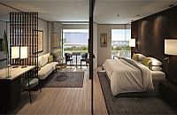 Category Owner's One-bedroom Suite (SA)