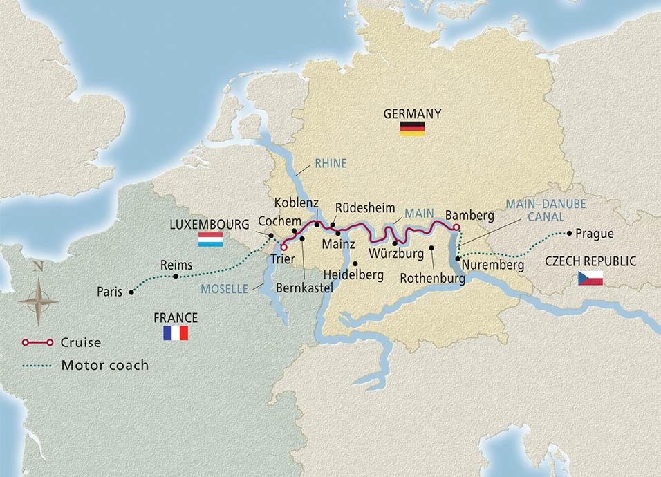 Map Thumbnail - Click to Enlarge Map
