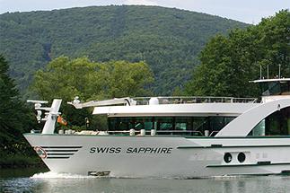 MS Swiss Sapphire