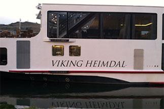 Viking Heimdal