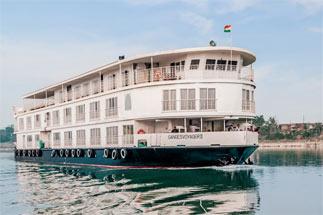 Ganges Voyager II