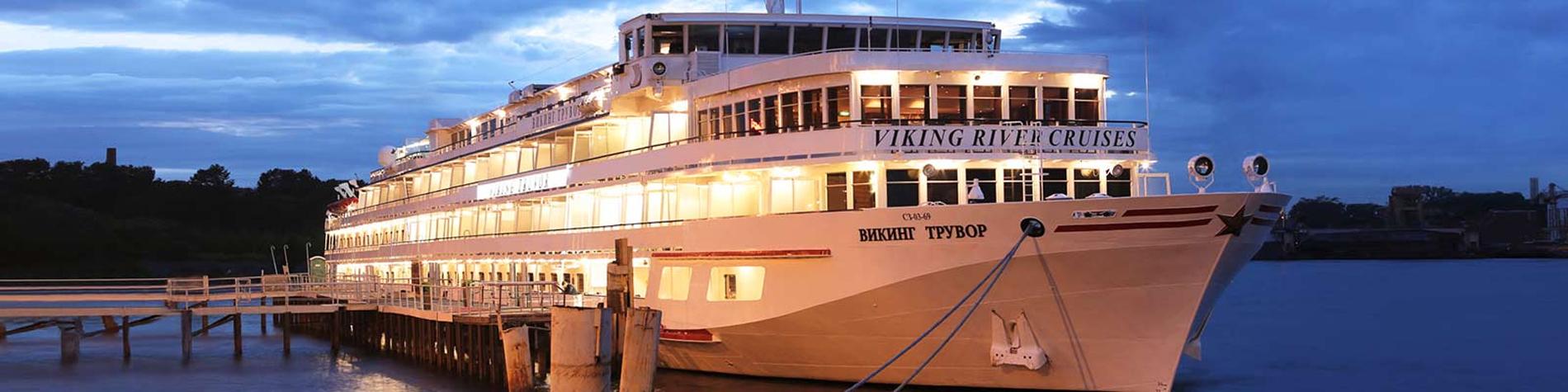 Viking Truvor