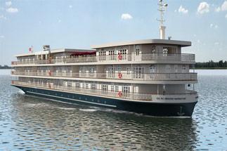 Mekong Navigator