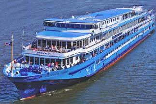 Volga Legend