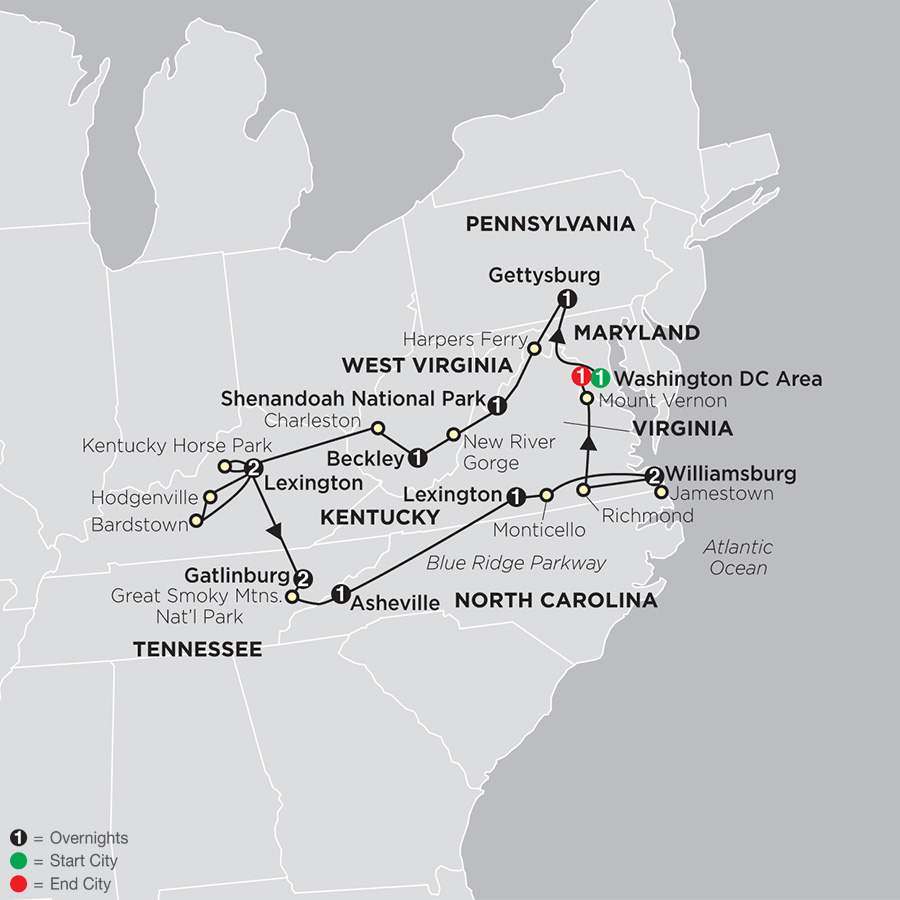 Low Unpublished Prices On Cosmos - Historic Trails & Blue Ridge Mountains on map of blue ridge parkway in virginia, map of bluegrass parkway, road maps of muhlenberg county ky, map of i-75 in ky, city of campton ky, map of i-65 in ky, mountain towns in ky,