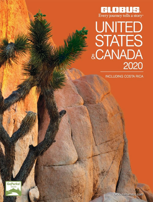 United States and Canada Image