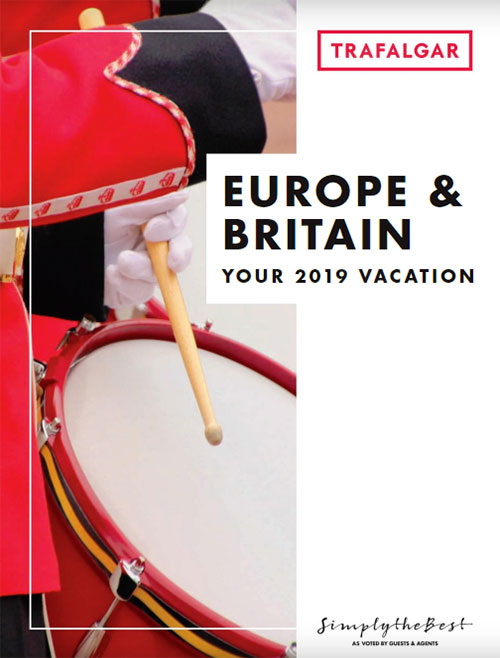 Guaranteed Low Prices on Trafalgar Vacations - Europe and
