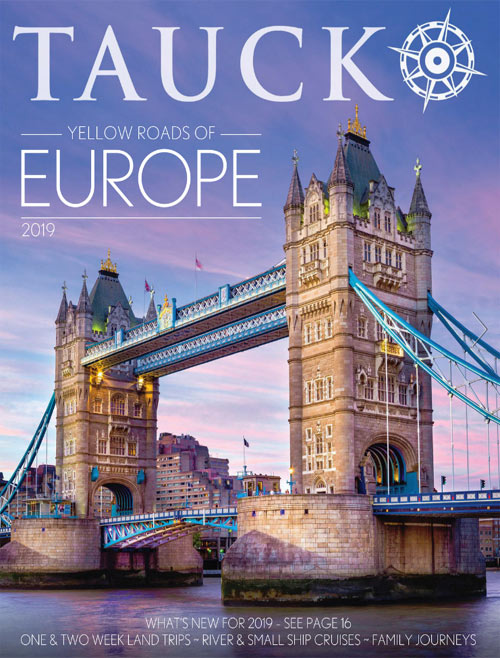 Tauck Tours : Guaranteed Award-winning Value on Tauck Vacations - Europe