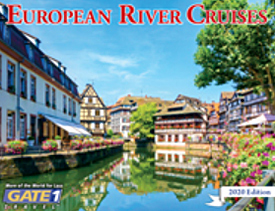 River Cruises Image