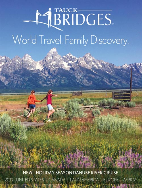 Tauck Tours : Guaranteed Award-winning Value on Tauck Vacations
