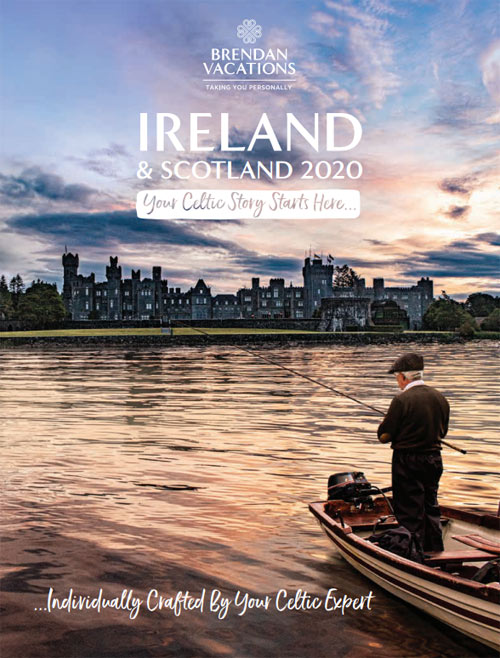 Ireland and Scotland Image