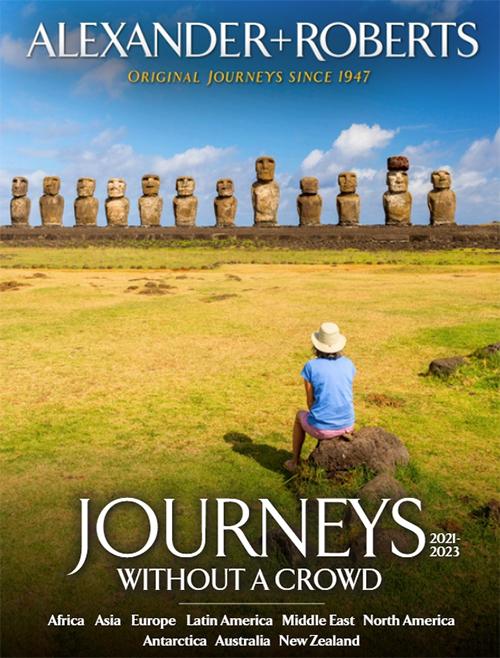 Worldwide Journeys Image