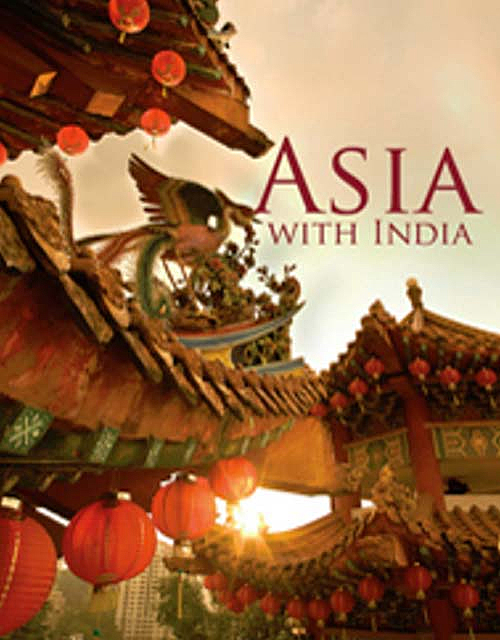 Asia and India Image