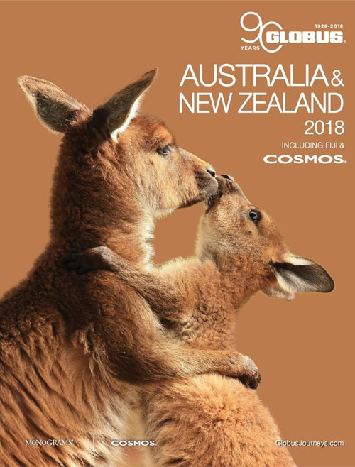 Australia Guided Tours Globus