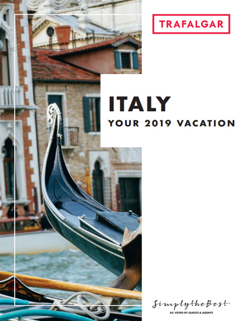 Guaranteed Lowest Prices on Trafalgar Vacations - Italy