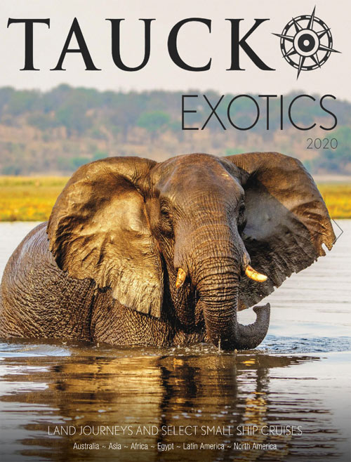 Exotics Image
