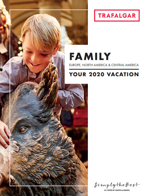 Family Experiences Image