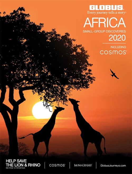 Guaranteed Lowest Prices on Globus Vacations - Africa