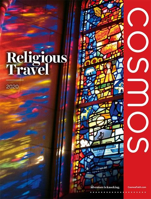 Religious Travel Image