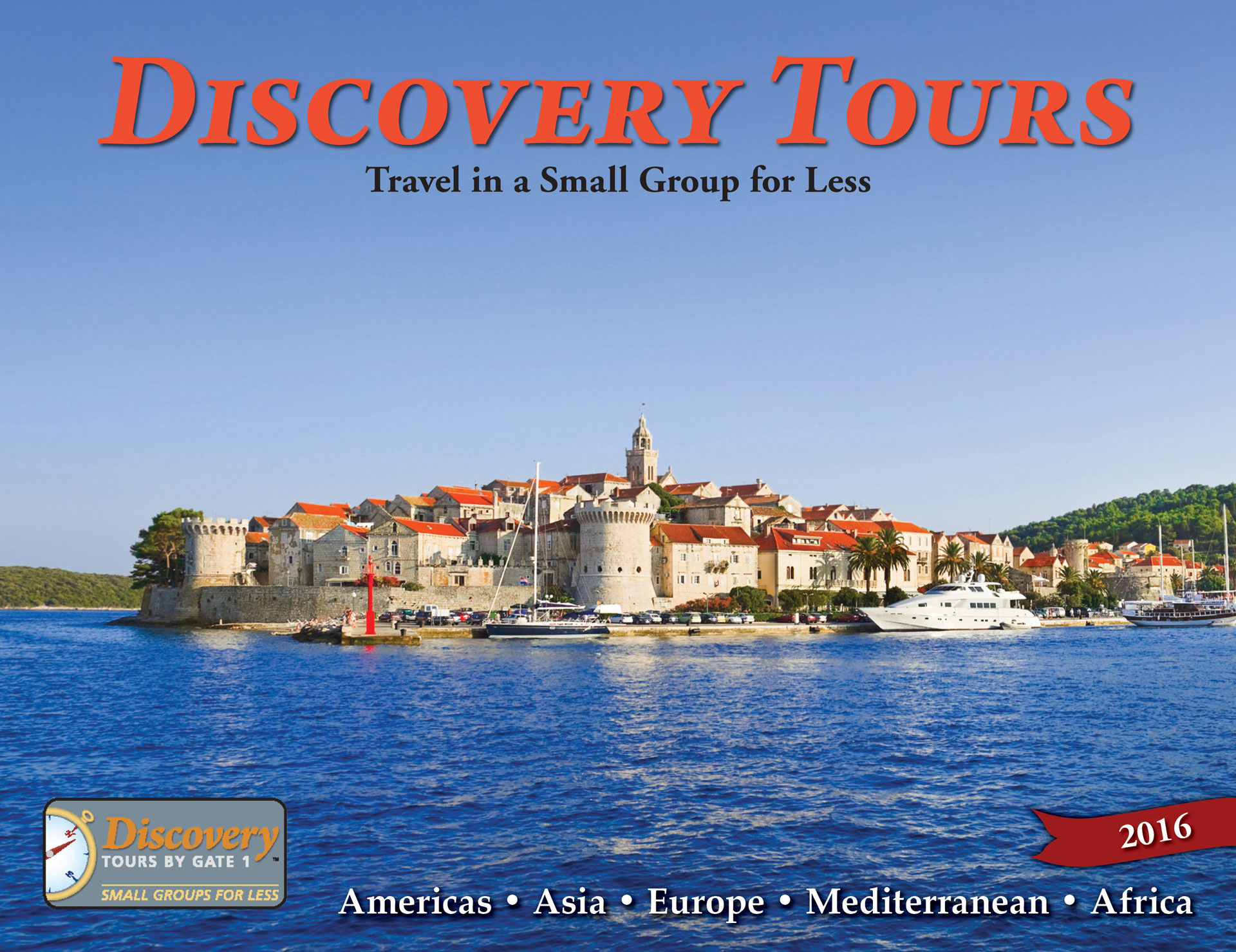Discorvery Tours