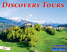 Discovery Tours Small Groups Image
